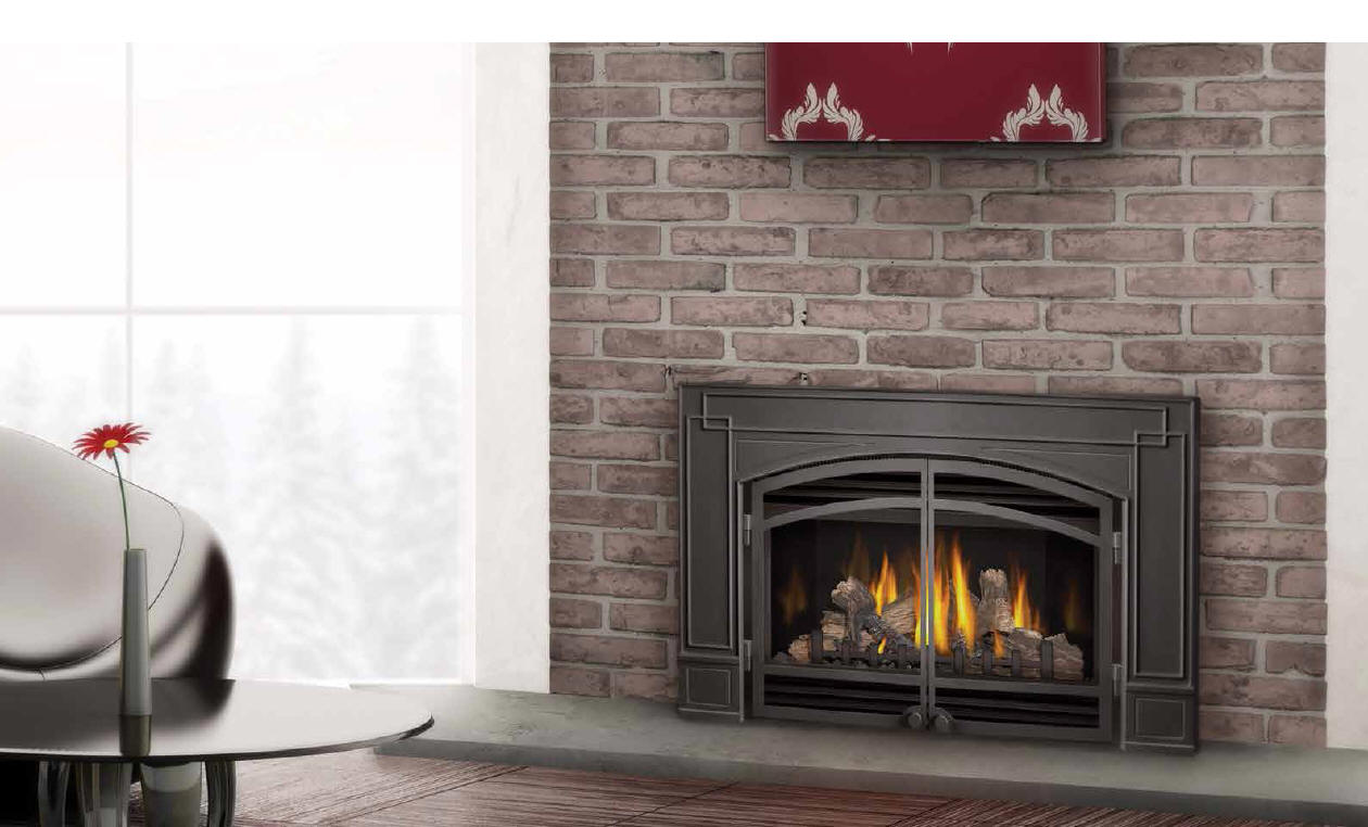 how to vent gas fireplace home photo gas fireplace insert ve