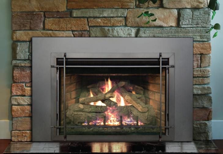 Fireplace Gas Inserts - Fireplace Doctor Inc